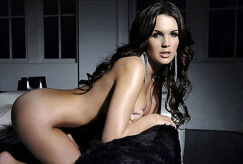Danielle lloyd sex tape