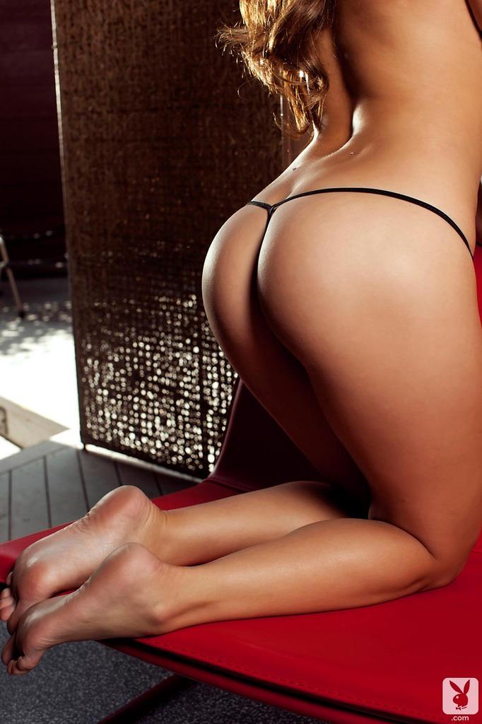 Jessika Alaura In Black Bra Fux 1