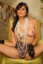 Gorgeous Latina Pornstar Sunny Leone  05