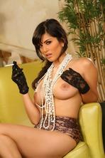 Gorgeous Latina Pornstar Sunny Leone  06