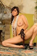 Gorgeous Latina Pornstar Sunny Leone  14